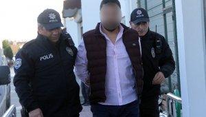 16 suç ve 37 dosyadan aranan zanlı yakalandı
