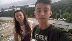16 yaşındaki Burak'tan haber alınamıyor