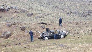 25 Yaşındaki astsubay trafik kazasında hayatını kaybetti