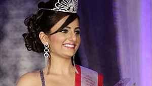 25 yaşındaki güzellik kraliçesi, feci şekilde can verdi