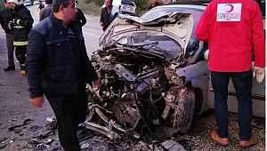 3 kişinin öldüğü kazada sürücünün yargılanmasına başlanıldı - Bursa Haberleri