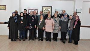 38 yıllık özlem Bursa'da son buldu - Bursa Haberleri