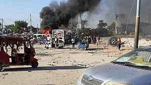 81 kişinin öldüğü terör saldırısını El Şebab üstlendi: 'Hedefimiz Türk Mühendislerdi'