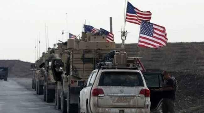 ABD'den dünyaya YPG ve Türkiye açıklaması :'Söz vermedik