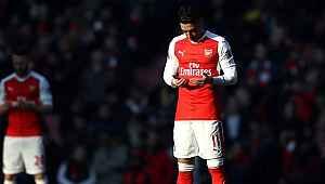 ABD Dışişleri Bakanı'ndan Mesut Özil'e destek