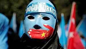 ABD Temsilciler Meclisi 'Uygur yasa tasarısı'nı kabul etti