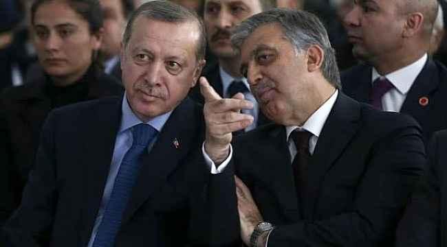 Abdullah Gül sessizliğini bozdu :