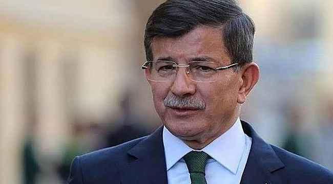 Ahmet Davutoğlu'nun kurucular listesi ortaya çıktı iddiası! Listede dikkat çeken isimler yer aldı!