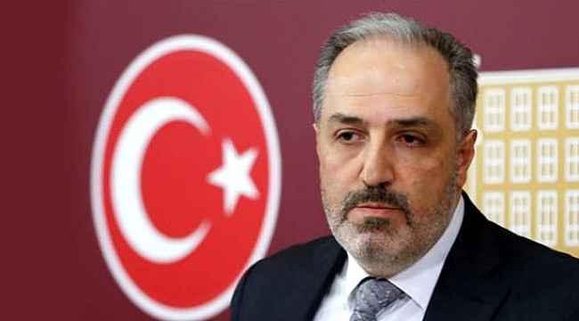 Ak Parti'den ayrılan Mustafa Yeneroğlu'ndan süpriz karar! Bakın kimin partisine katılıyor!