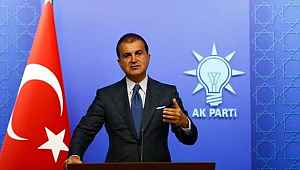 AK Parti Sözcüsü Çelik'ten asgari ücret açıklaması