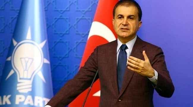 AK Parti Sözcüsü Çelik'ten NATO Zirvesi değerlendirmesi