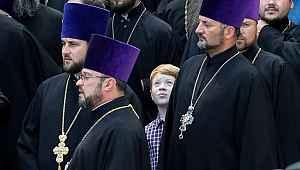 Almanya'da rahiplere evlenme izni çıkabilir