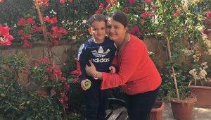 Anne kazada yaralandı, çocuğu evde ölü bulundu
