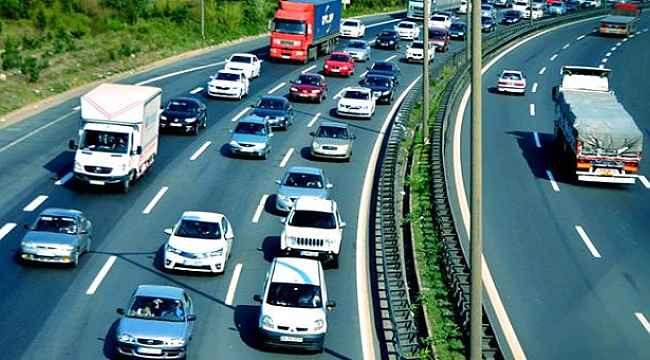 Araç sahipleri dikkat! 2020 yılı zorunlu trafik sigortası ücretleri belli oldu!
