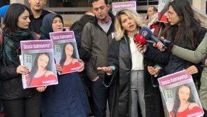 Ayşe Karaman'ın ailesinden dava öncesi basın açıklaması