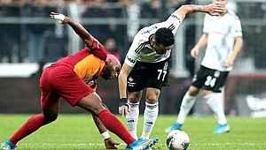 Babel'den Galatasaray'ı FIFA'ya şikayet etti iddialarına cevap