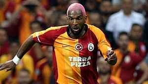 Babel, Galatasaray'ı FIFA'ya şikayet etti