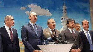 """Bakan Gül: """"Ceren Özdemir cinayetine ilişkin idari soruşturma başlatıldı"""""""