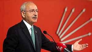 Bakan Süleyman Soylu'nun Adil Öksüz açıklamasına CHP'den imalı tepki: 'Sizde bir yerlerde kalıyordur'