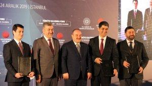 Bakan Varank açıkladı... 750 milyon liralık destek geliyor