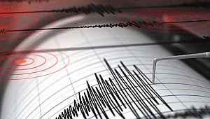 Balıkesir'de peşpeşe depremler! Deprem İstanbul, İzmir, Manisa, Tekirdağ ve Bursa'da da hissedildi