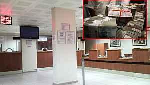 Banka çalışanı zimmetine 1,5 milyon TL geçirmekten tutuklandı