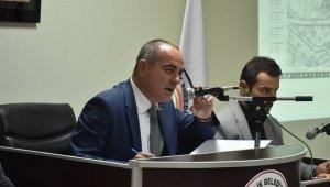 Belediye meclisi canlı yayınlandı - Bursa Haberleri