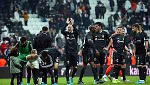 Beşiktaş'ta Adem Ljajic'in takımdan ayrılacağı iddia edildi