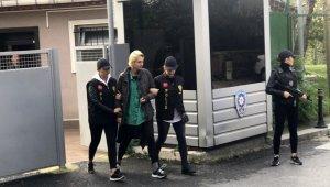 Beşiktaş'ta başörtülü öğretmene saldırıya ilişkin iddianame kabul edildi