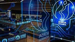Borsa İstanbul, son 20 ayın rekorunu kırdı