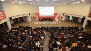 BTSO'da 'E-ticareti Konuşuyoruz' seminerine yoğun ilgi - Bursa Haberleri