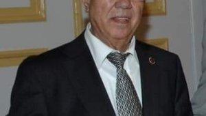 Bursa Büyükşehir Belediyesi'nin ilk başkanı hayatını kaybetti - Bursa Haberleri