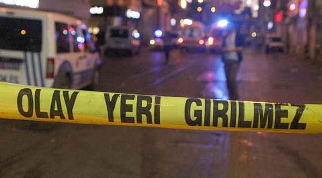 Bursa'da kavgaya müdahale ederken kendi silahıyla vurulan polis memuru ağır yaralı!