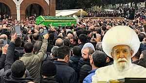 Bursa'da sahte peygamber Evrenosoğlu'nun defnedildiği mezarlıkta talep patlaması yaşandı