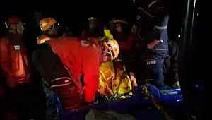Bursa, Uludağ'da 17 gündür kayıp olan iki dağcının cansız bedenlerinin nasıl bulunduğu ortaya çıktı!