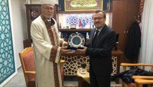 Bursa Uludağ Üniversitesi heyetinden Batı Trakya ziyareti - Bursa Haberleri