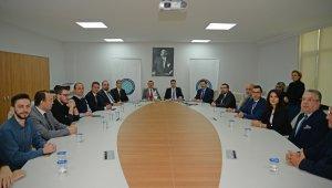 Bursa Uludağ Üniversitesi ile Tofaş arasında 'yazılım' işbirliği - Bursa Haberleri