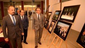 Bursa Uludağ Üniversitesi, Prof. Dr. Turan Yazgan'ı unutmadı - Bursa Haberleri