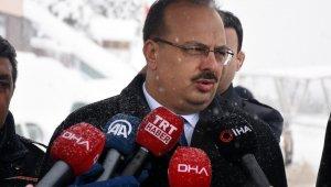 Bursa Uludağ'da bulunan cesetle ilgili Bursa Valiliği açıklama yaptı
