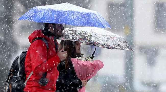 Bursa Valiliği'nden kar yağışı uyarısı - Bursa Haberleri