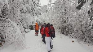 Bursa Valiliğinden kayıp dağcılarla ilgili açıklama - Bursa Haberleri