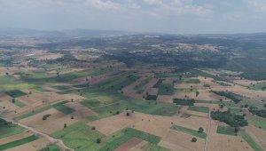Bursa, Yalova ve Kocaeli'de 123 bin dekar arazi tapulaştırıldı - Bursa Haberleri