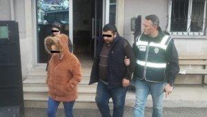 Bursa'da fuhuş operasyonu - Bursa Haberleri