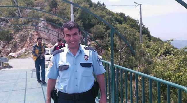 Bursa'da kavgaya müdahale esnasında saldırıya uğrayan Şehit polis memuru 6 hastaya umut oldu