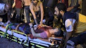 Bursa'da 'tavuk alma' cinayetine müebbet talebi - Bursa Haberleri