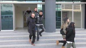 Bursa'da uyuşturucu operasyonu: 5 şüpheli adliyede - Bursa Haberleri
