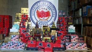 Bursa'da vatandaşların sağlığını tehlikeye sokacak ürünlere geçit yok - Bursa Haberleri
