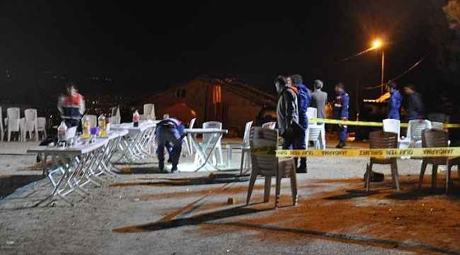 Bursa'daki düğün cinayetinde karar çıktı - Bursa Haberleri