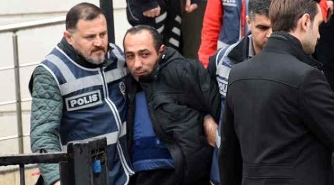 Ceren'in katili Şırnak Cezaevi'ni kabul etmeyince başka şehre gönderildi