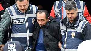 Ceren Özdemir'in katilini yakalarken bıçaklanan polislerin ifadesi ortaya çıktı